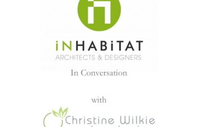In Conversation with Christine Wilkie. Part 1