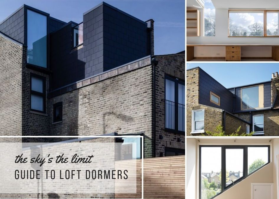 A Hitchhiker's Guide to the Galaxy of Loft conversions