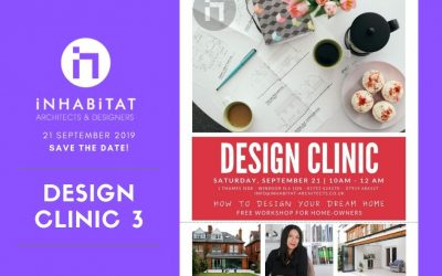 THE LAST FREE DESIGN CLINIC