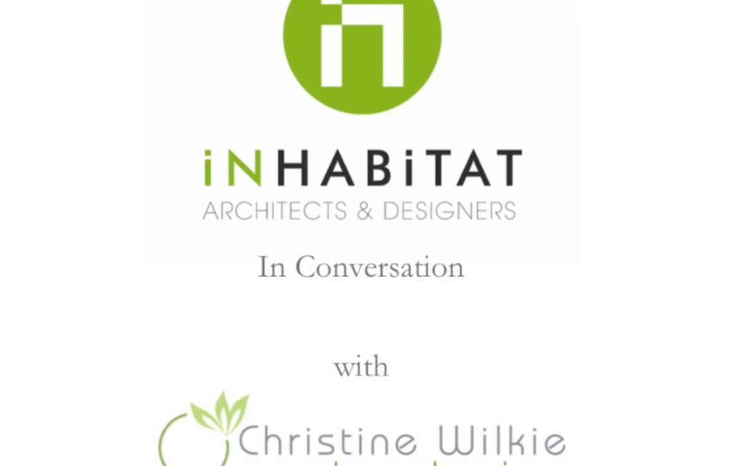 In Conversation with Christine Wilkie. Part 2